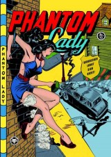 Phantom Lady Bd. 10