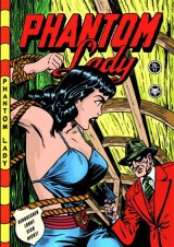 Phantom Lady Bd. 11