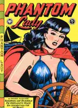 Phantom Lady Bd. 02
