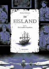 Im Eisland Bd. 01: Die Franklin-Expedition