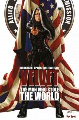 Velvet Bd. 03: The Man Who Stole the World