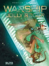 Warship Jolly Roger Bd. 03: Revanche