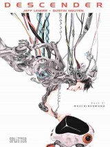 Descender Bd. 02: Maschinenmond