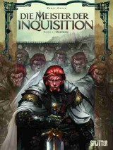Die Meister der Inquisition Bd. 01: Obeyron