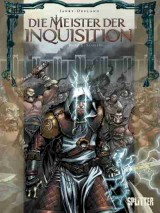 Die Meister der Inquisition Bd. 02: Sasmael