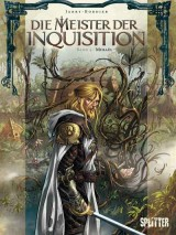 Die Meister der Inquisition Bd. 04: Mihaël