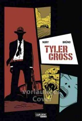 Tyler Cross Bd. 01: Black Rock