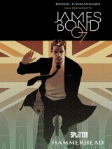 James Bond 007 Bd. 03: Hammerhead (Splitter)