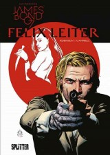 James Bond 007 Bd. 04: Felix Leiter