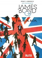 James Bond 007 Bd. 05: Black Box