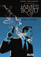 James Bond 007 Bd. 06: Kill Chain