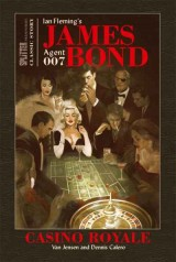 James Bond 007 Classics Bd. 01: Casino Royale
