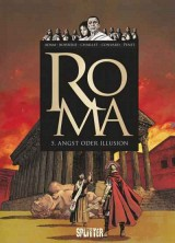 Roma Bd. 05: Angst oder Illusion