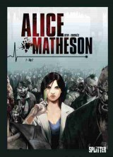 Alice Matheson Bd. 01: Tag Z