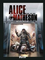 Alice Matheson Bd. 05: Die Obsession des Sam Gibbs