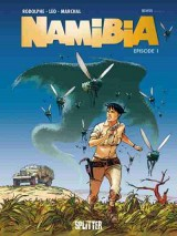 Namibia Bd. 01: Episode 01