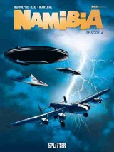 Namibia Bd. 04: Episode 04