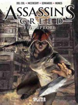 Assassin's Creed Book Bd. 01: Feuerprobe