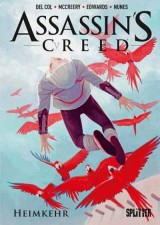 Assassin's Creed Book Bd. 03: Heimkehr