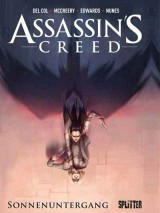 Assassin's Creed Book Bd. 02: Sonnenuntergang - VZA