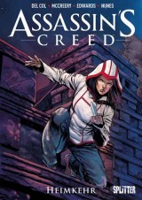 Assassin's Creed Book Bd. 03: Heimkehr - VZA