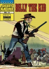 Sheriff Klassiker Bd. 11: Billy The Kid