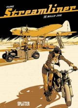 Streamliner Bd. 01: Billy Joe