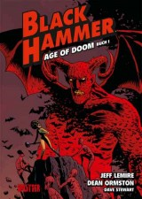 Black Hammer 03: Age of Doom Buch 1