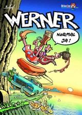 Werner Bd. 05: Normal ja!