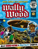 EC Archiv 02: Wally Wood