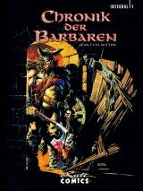 Chronik der Barbaren 01