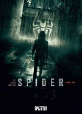 Spider 01: Rabbit Hole