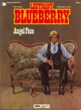 Blueberry Bd. 18: Angel Face