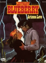 Blueberry Bd. 29: Arizona Love