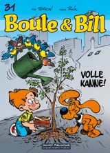 Boule & Bill Bd. 31: Volle Kanne!