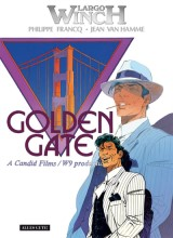 Largo Winch Bd. 11: Golden Gate