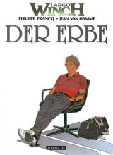 Largo Winch Bd. 01: Der Erbe