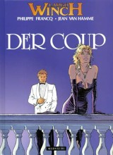 Largo Winch Bd. 03: Der Coup