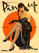 Pin Up Bd. 01