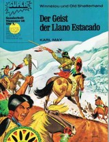 Super Bd. 18: Winnetou und Old Shatterhand